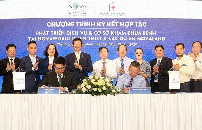 Dự án NovaWorld Phan Thiết đón đầu xu hướng du lịch sức khỏe 2