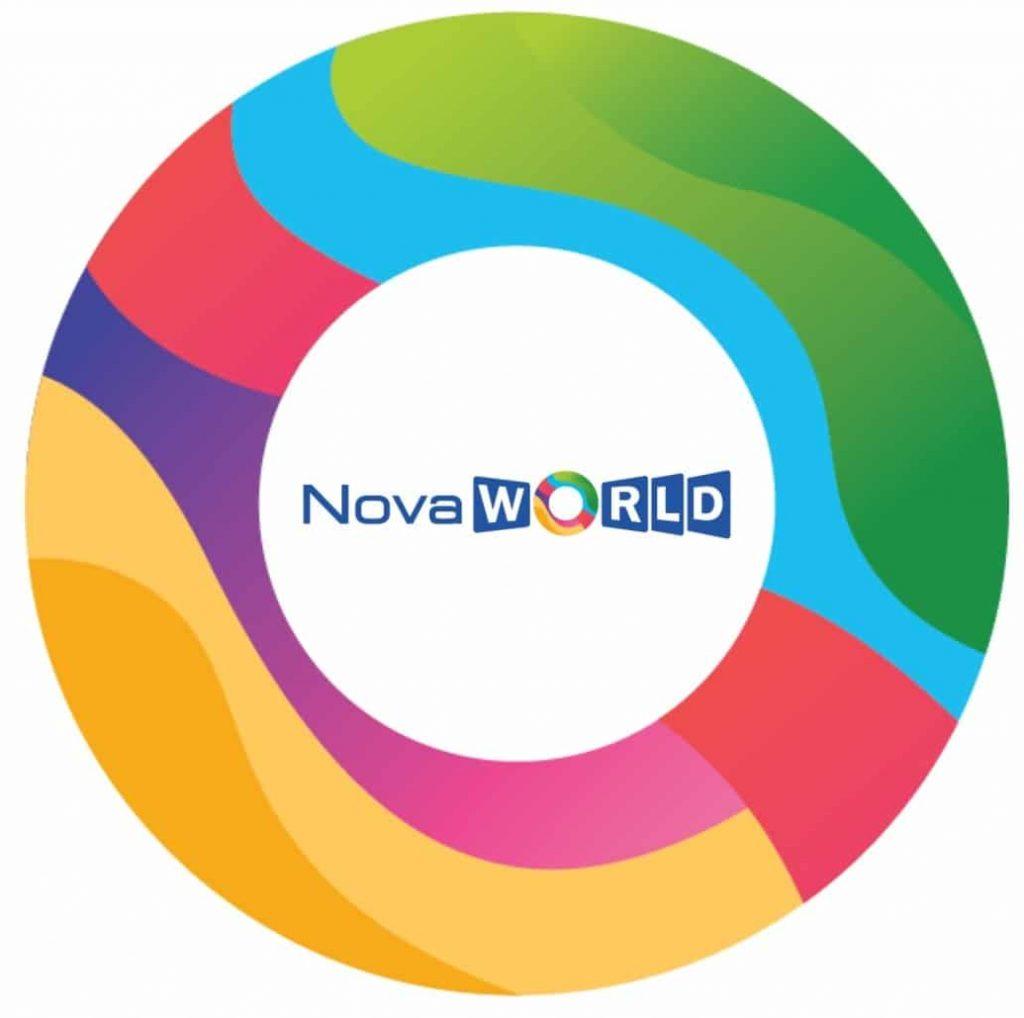 Ý nghĩa của từ NovaWorld 1