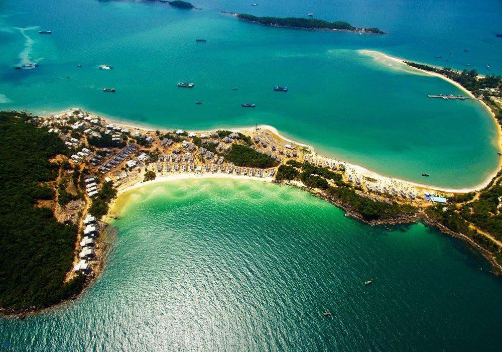 """Tiềm năng phát triển du lịch biển - Cơ hội """"vàng"""" cho nhà đầu tư 1"""