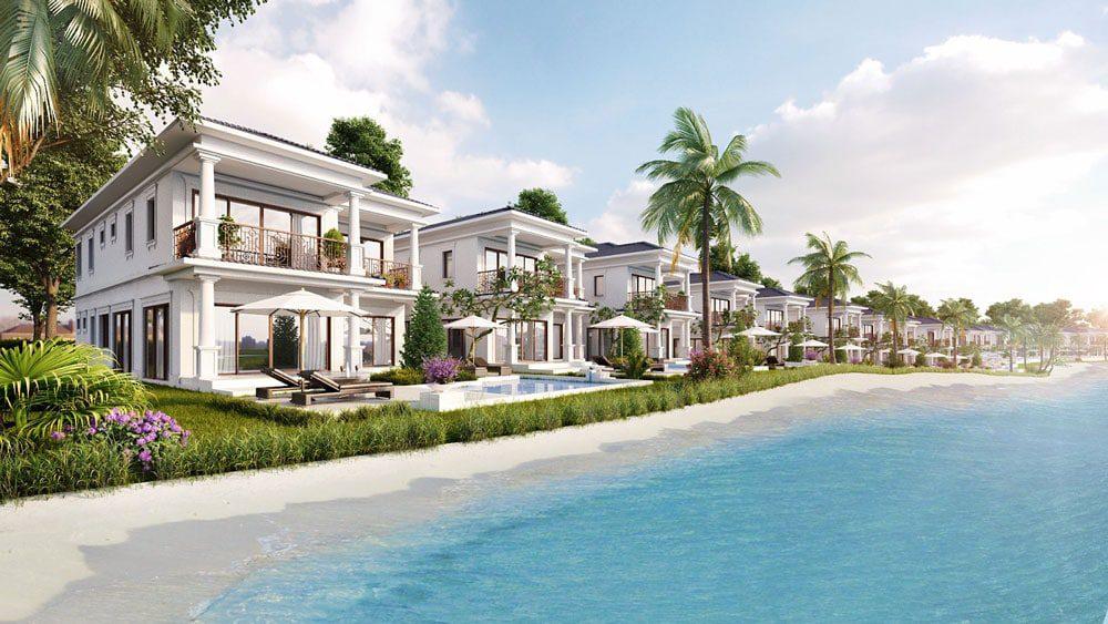 """Tiềm năng phát triển du lịch biển - Cơ hội """"vàng"""" cho nhà đầu tư 2"""