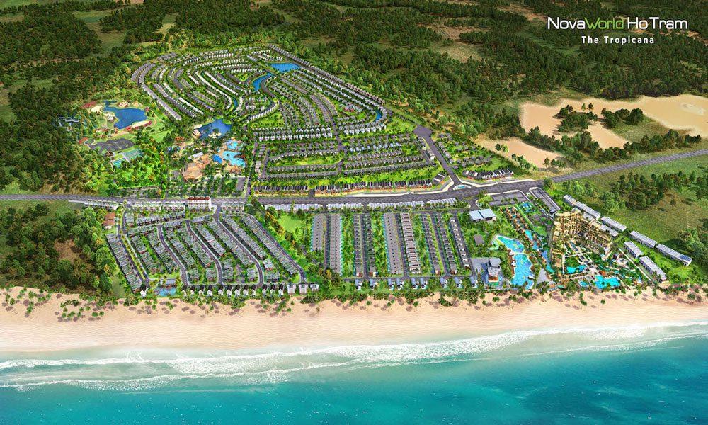 """Tiềm năng phát triển du lịch biển - Cơ hội """"vàng"""" cho nhà đầu tư 5"""