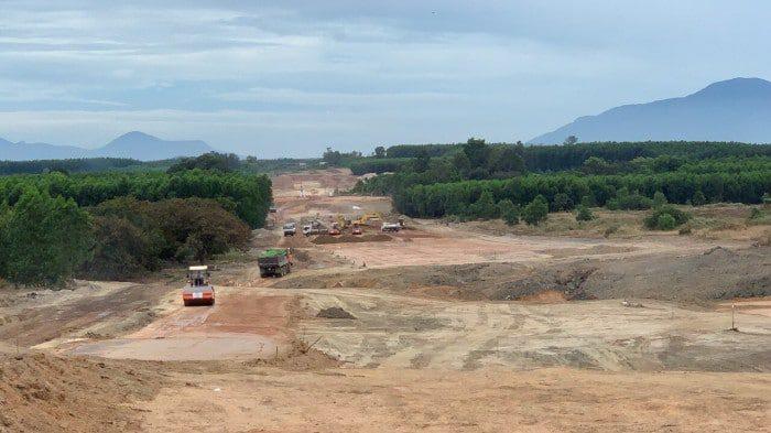 Cập nhật 24/7: Cao tốc Dầu Giây - Phan Thiết, cận cảnh tiến độ xây dựng 6