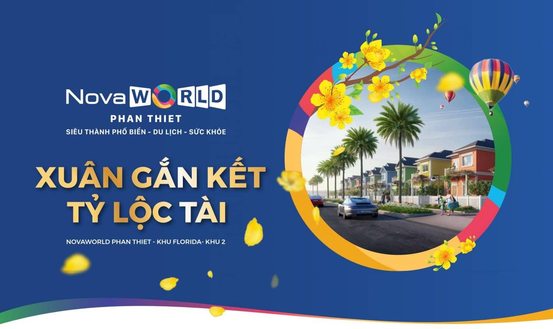 Biệt thự biển Hồ Tràm, Phan Thiết & Mũi Né - Tập đoàn Novaland 17