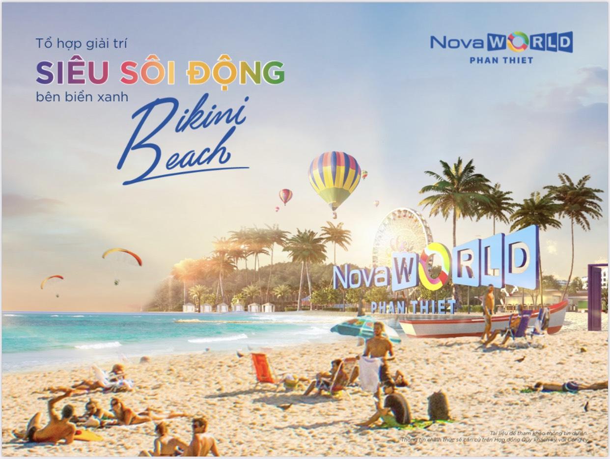 Vị trí dự án NovaWorld Phan Thiết ở đâu Bình Thuận? 1
