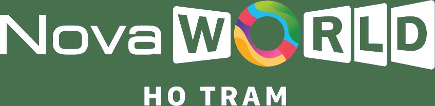 logo NovaWorld Hồ Tràm Novaland