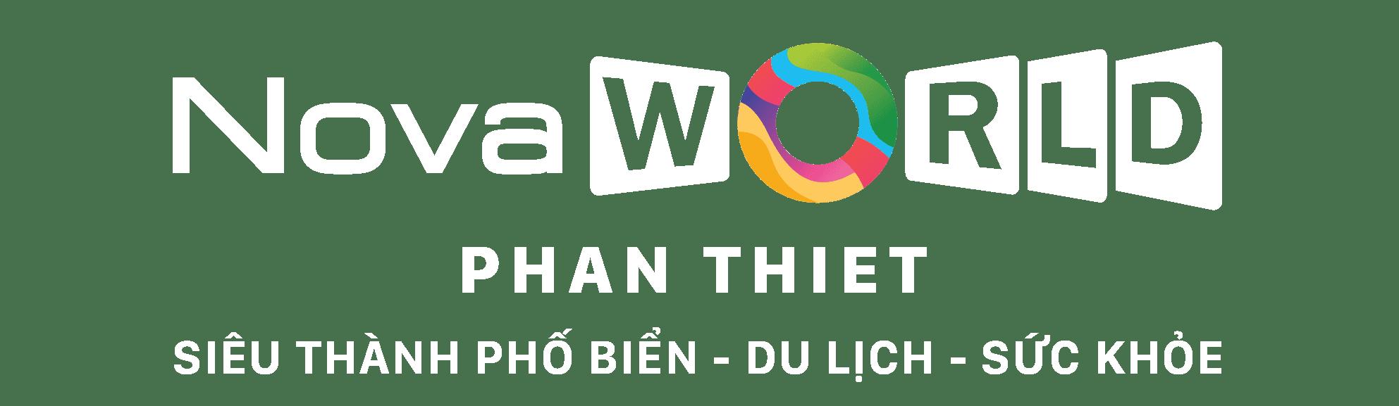 logo NovaWorld Phan Thiết Novaland