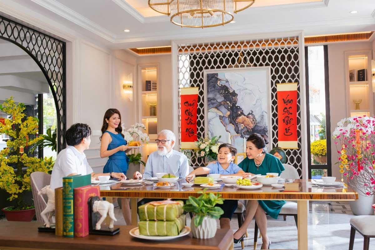 Nhà thưc tế Aqua City Đảo Phượng Hoàng11