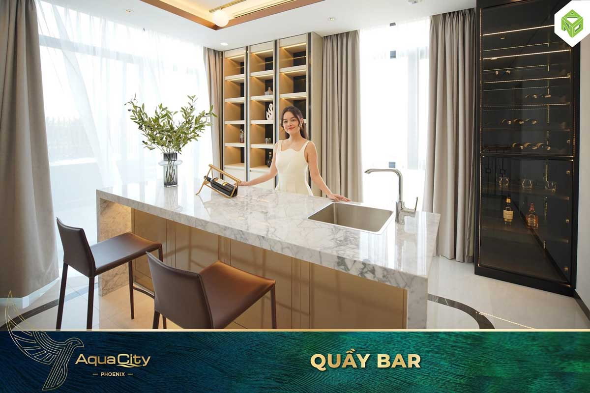 Nhà thưc tế Aqua City Đảo Phượng Hoàng4