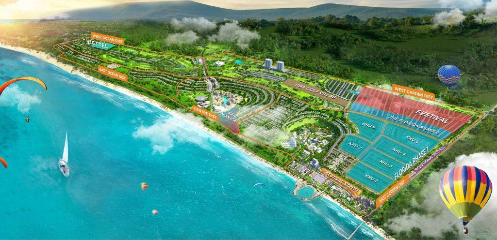 NovaWorld Novaland Phan Thiết Bình Thuận